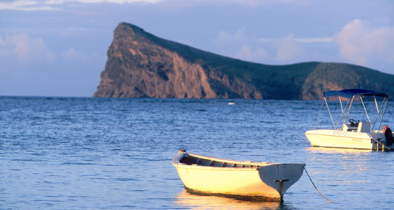 Täglich auf Mauritius