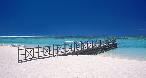 Auf Wiedersehen Mauritius