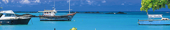 Reisetagebuch Mauritius