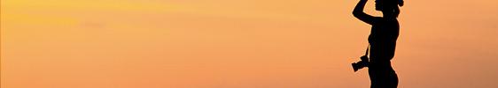 Sonnenuntergänge inklusive
