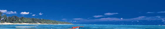 Hotels auf Mauritius