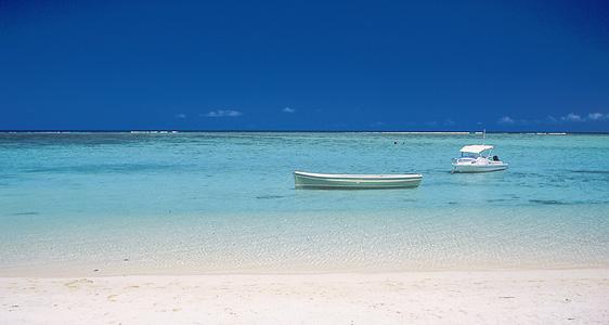 Einzigartiges Eiland — Traumurlaub auf Mauritius