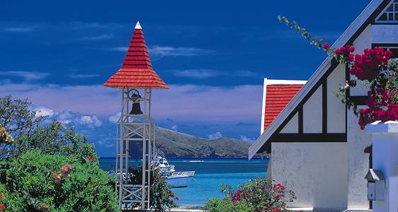 Mauritius auf der ITB2016