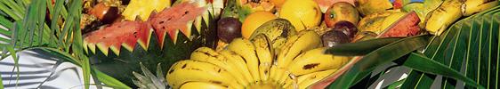 Mauritius kulinarisch
