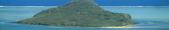 Artenschutz der Île aux Aigrettes