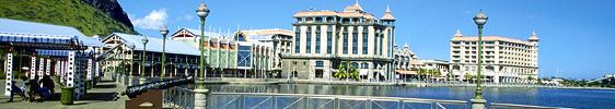 Auslandssemester auf Mauritius