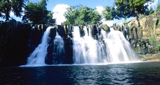 Sanfter Tourismus auf Mauritius