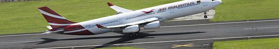 Air Mauritius direkt ab Deutschland