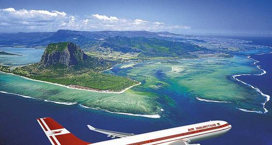 Air Mauritius fliegt erfolgreich