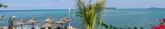 Das Mauritius von Andrea Kux