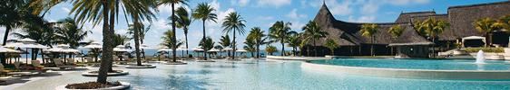 Das erste Jahr der LUX* Resorts