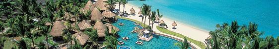 35 Jahre La Pirogue auf Mauritius
