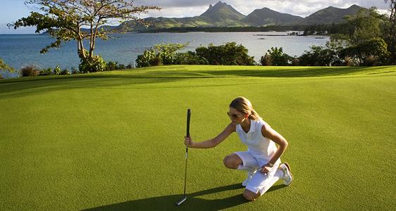 Amateur Golf Festival