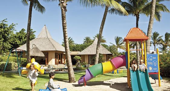 Familienurlaub auf Mauritius