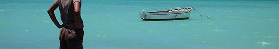 Ausflug ins Paradies: Mauritius