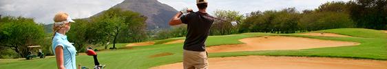 Golffieber auf Mauritius