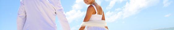 Auf Mauritius schläft die Braut gratis — in den Sun Resorts