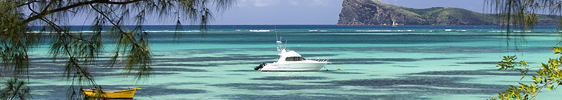Silberreise nach Mauritius