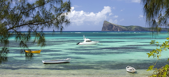 Mark Twains Reisetipps für Mauritius
