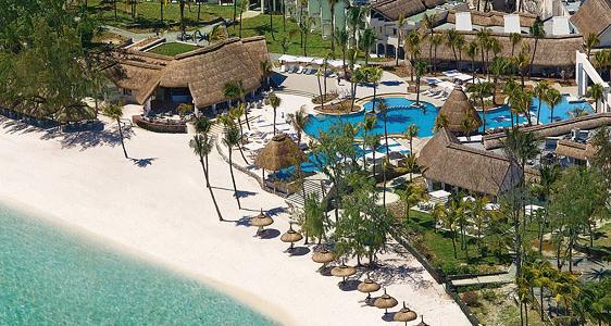 Ambre Resort erfolgreich gestartet