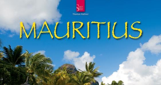 Mauritius Kalender 2014 — Fernweh und Verlosung inklusive
