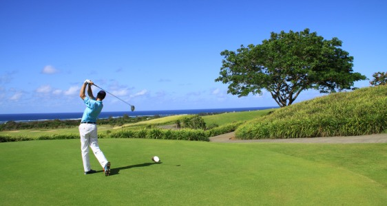 Short Track Matchplay — Race to Mauritius