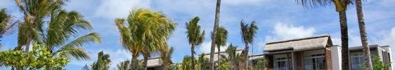 Long Beach Mauritius: Nachhaltigkeit gehtvor