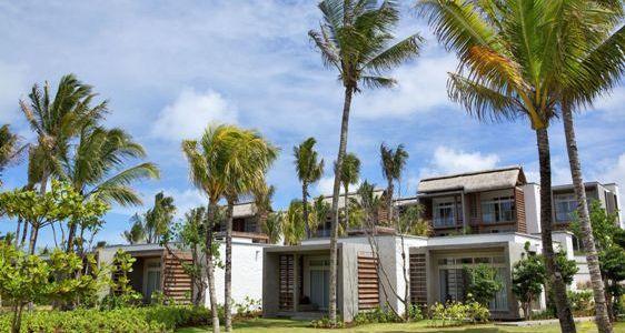Long Beach Mauritius: Nachhaltigkeit geht vor