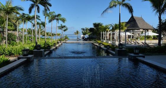 Mauritius — neun Tage, neun Hotels