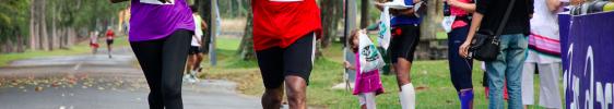 Mauritius Marathon am 19.07.15