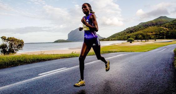 Kenianischer Sieg beim 6. LUX Mauritius Marathon