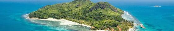 Beachcomber Häuser erhalten den World Travel Award