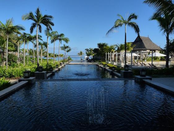 GT St Regis Mauritius